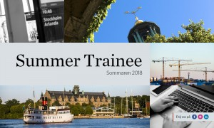 HR_RecruitmentAd_SummerTrainee_Stockholm_Summer2018_SocialMedia
